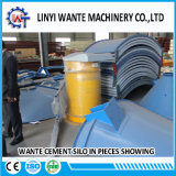 Concrete Full Automatic Cement/Hollow Block/Brig Making Machine