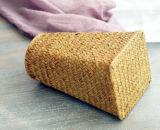 Cesta hecha a mano de la paja de la buena calidad (BC-S1245)
