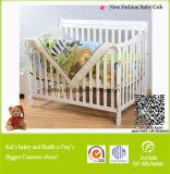 Neues Design Modische Pine Wood Baby-Kinderbett / Bett / Kinderbett