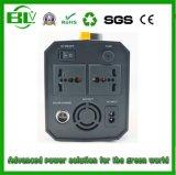 Apoio de bateria Uninterruptible portátil da potência System/UPS de 12V 220V 100ah/bateria alternativa de China