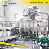 máquina tampando de enchimento de lavagem carbonatada 200bpm da bebida