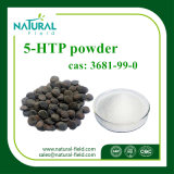 Qualitäts-Pflanzenauszug 5-Hydroxytryptophan, bester Preis 5-Htp
