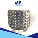 Parentesi ortodontiche del metallo - un pezzo solo di Monoblock