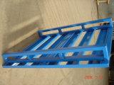 Paletes de aço para transporte