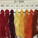 Hilados de lana, 8ply pura lana, lana de Australia, handknitting Hilado (JD-8368)