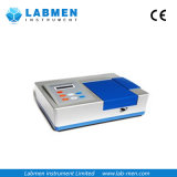 Спектрофотометр с 190-1100nm, спектральная ширина полосы частот 2nm UV-Визави
