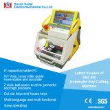 Excellente machine de découpage de clé de contrat de qualité Sec-E9 pour couper par Code avec le prix abordable