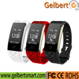 Montre de sport Watch Tracker de cardiofréquence S2 Smart Bracelet pour Android / Ios