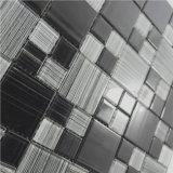 Плитка стены мозаики декоративного строительного материала плавательного бассеина стеклянная