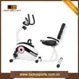 A aptidão interna Home ostenta a bicicleta Recumbent magnética da bicicleta do exercício