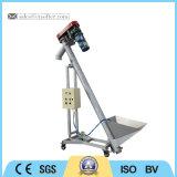 Transportador de tornillo portable/flexible/móvil