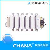 3phase AC 220V de Industriële Schakelaar van Controles 800A 4poles gelijkstroom