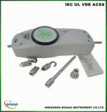 Instrumentos de medición digital analógico Fuerza 500n Gauge
