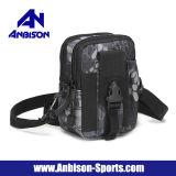 Anbison se divierte el pequeño bolso táctico de la cintura del hombro de la bolsa de Molle