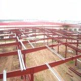 Bâti préfabriqué d'acier de construction pour la solution industrielle