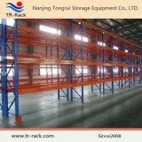 Racking de aço durável aprovado do armazenamento do GV