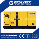 Industriële Diesel van de Macht 400kw/500kVA Cummins Geluiddichte Generator