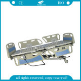 Cinco base paciente del material 1.2m m del ABS de la función nueva (AG-BY005)