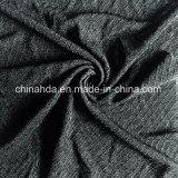 Jacquard solo trama negro para ropa interior (HD2423433)