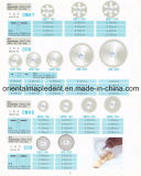ポーランド語のための歯科実験室材料か歯科ダイヤモンドディスク