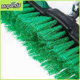 Веник Aqua для чистки сада с мягкой & трудной щетинкой