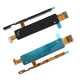 Voor van Sony Xperia M4 Aqua E2303 Flex Kabel van het Volume van de e2353- Macht