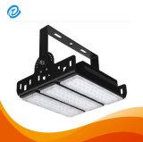 IP65は調節可能なLumiledsチップ150W SMD LED洪水の照明を防水する