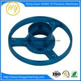 Peça fazendo à máquina da precisão chinesa do CNC da fábrica para as peças industriais dos aviões