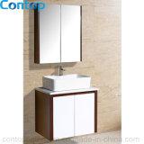 Module de salle de bains à la maison moderne en bois solide 039