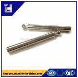 최신 판매 공은 니켈 도금 견과 Pin를 이끌었다