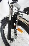 20 بوصة كهربائيّة يطوي درّاجة [إلكتريك موتور]