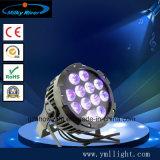 Светодиодные лампы PAR PAR64 LED PAR54 водонепроницаемый этапе лампа