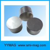 Disco del neodimio del imán del alto rendimiento para el generador magnético