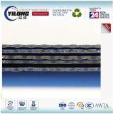 Matériau d'isolation de bulle de papier d'aluminium d'isolation de toit de la chaleur