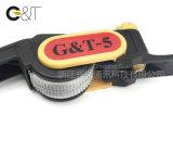 Pelacables Vertical Cable de fibra de la cuchilla de G&T-5