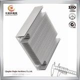 Het Gietende Gieterij Aangepaste Aluminium Heatsink van het zand