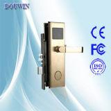 Bloqueo incombustible del clave de tarjeta del hotel RFID de la alta calidad