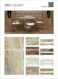 150*900mm Surface mate comme des tuiles de plancher de bois (GRM69011)