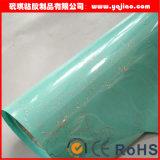장식 낮은 가연성 태양열 집열기 높은 광택 있는 PVC