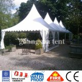 Contador al aire libre modificado para requisitos particulares de la tienda 5X5 de la boda de la carpa del PVC del pabellón