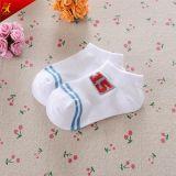 Beste QualitätsSports heißes neue Produkt-Baby Socken-Kind-Freizeit-Socken