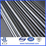 Barre de finition froide d'acier doux de SAE 1018