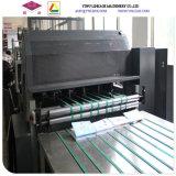 LD-1020b het Halfautomatische Zadel Geniete Notitieboekje die van de Lopende band Machine maken