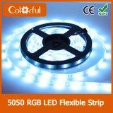 工場価格DC12V 60LED/Mの高い内腔SMD5050 LEDのストリップ