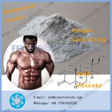 El esteroide anabólico oral pulveriza Proviron Mesterolon para el crecimiento CAS 1424-00-6 del músculo