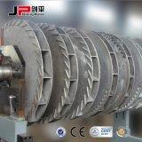 Macchina d'equilibratura del JP per la grande rotella della turbina a gas del rotore della turbina a vapore
