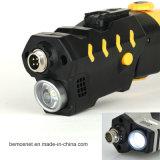 Detetor da tubulação do endoscópio da câmera da inspeção da tubulação