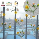 Landschaft-romantisches Stickerei-Spitze-Gewebe, heißer Verkauf für Hochzeit und tägliches Dressc10022