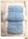 Tampon en forme de couches jetables pour incontinence