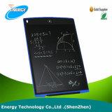 Электрический безбумажный почерк ребенка сочинителя доски буг